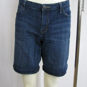 St. Johns Bay Denim Shorts