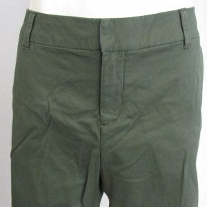 G.H Bass & Co. Olive Green Shorts