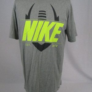 Nike Men's Dri-Fit Athletic T-Shirt