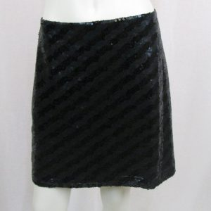 Allen B. By Allen Schwartz Mini Skirt