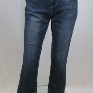 Earl Embellished Bootcut Jeans