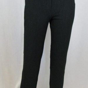 New York & Company Stretch Pinstripe Pants