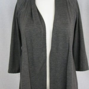 AGB Open Front Cardigan