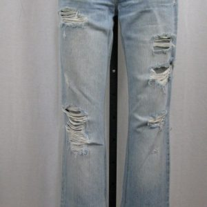 Hollister California Distressed Jeans