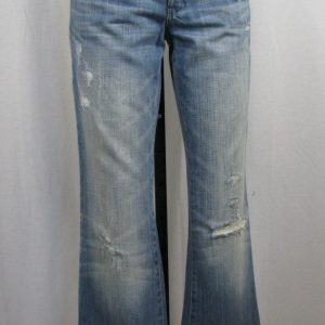 Abercrombie & Fitch Denim Jeans