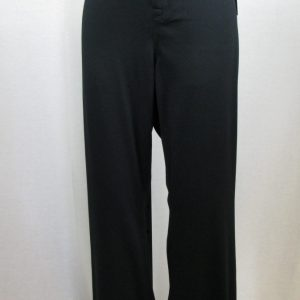Maurices Black Dress Slacks