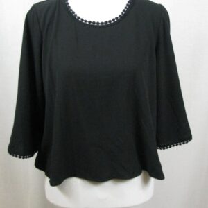B Jewel Blouse