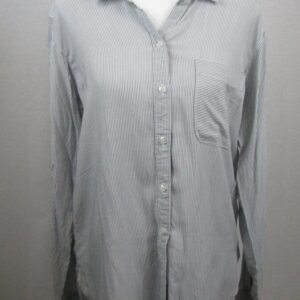 Abercrombie & Fitch Button-Up Shirt