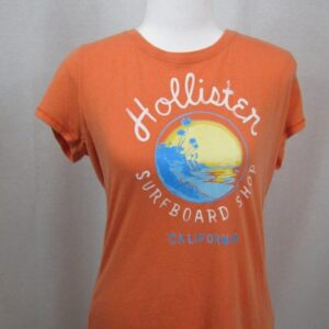 Hollister California Surfboard Shop T-Shirt