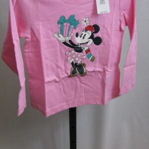 BabyGap Disney Long Sleeve T-Shirt